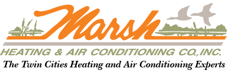Furnaces, AC Repair, & Maintenance Program | Minnesota | Marsh Heating & Air Conditioning Co., Inc.