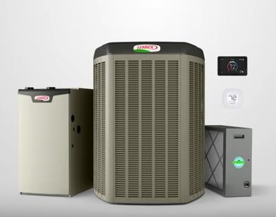 Know your options for heating air conditioning in your home for Best heating options for home
