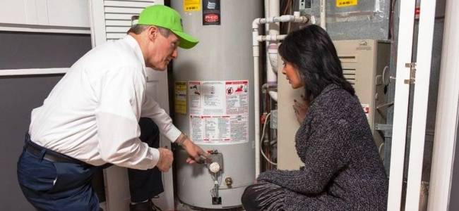 Common Causes of Furnace Failures