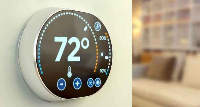 4 Features to Look for in a Smart Thermostat